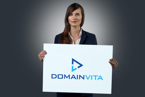 Sample branding #3 for Domainvita