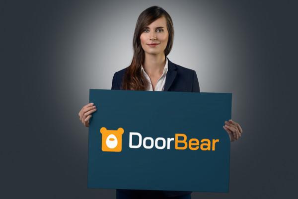 Sample branding #1 for Doorbear