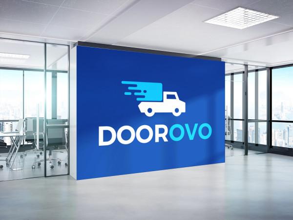 Sample branding #3 for Doorovo