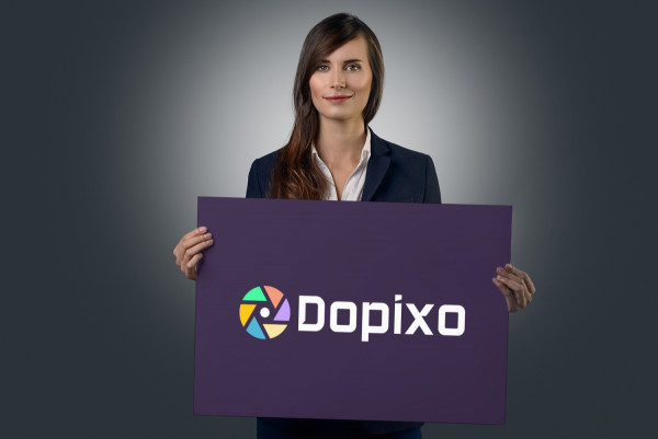 Sample branding #2 for Dopixo