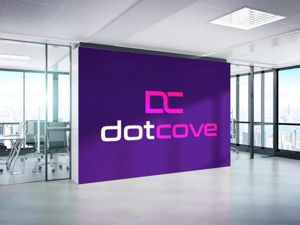 Sample branding #1 for Dotcove