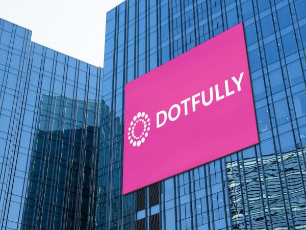 Sample branding #2 for Dotfully