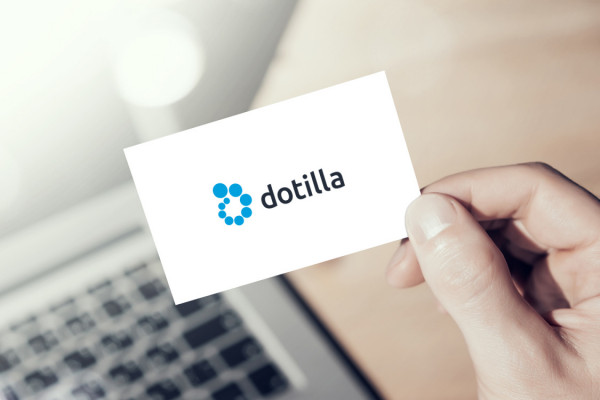 Sample branding #3 for Dotilla