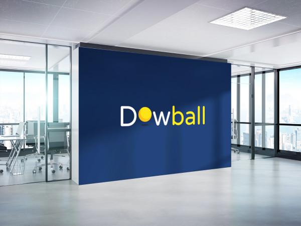 Sample branding #1 for Dowball