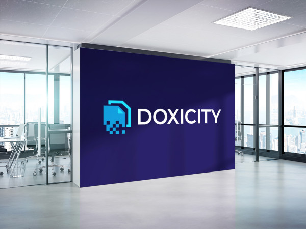 Sample branding #1 for Doxicity