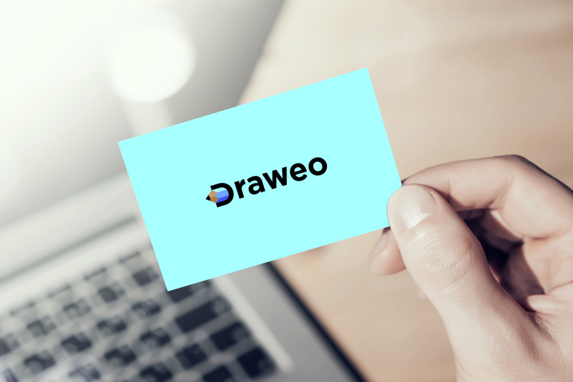 Sample branding #1 for Draweo