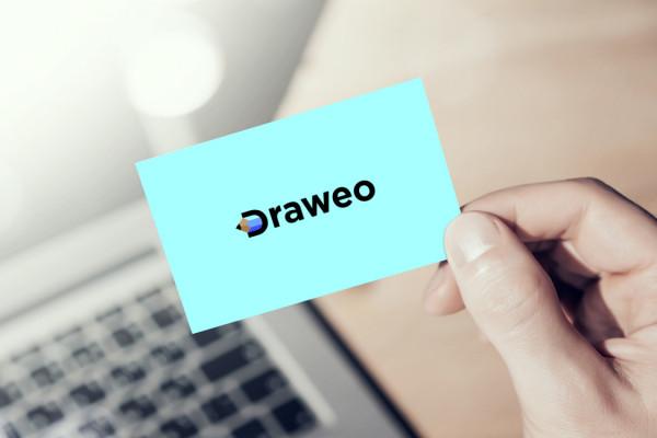 Sample branding #3 for Draweo