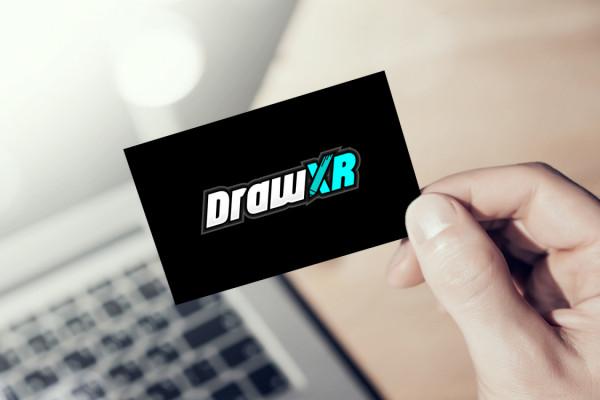 Sample branding #1 for Drawxr