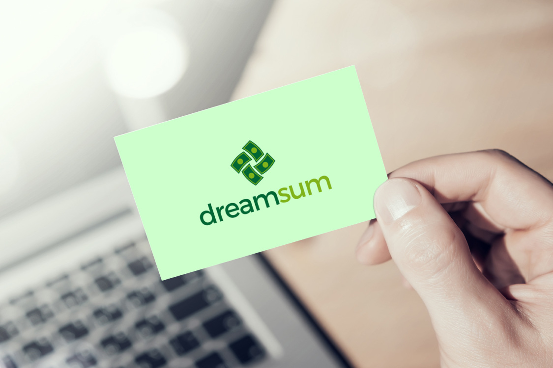 Sample branding #3 for Dreamsum