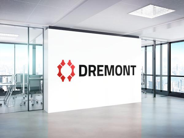 Sample branding #3 for Dremont