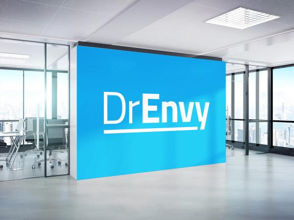 Sample branding #1 for Drenvy