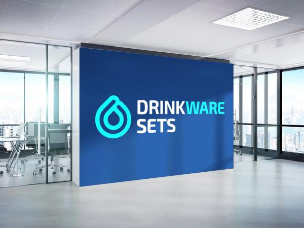 Sample branding #3 for Drinkwaresets