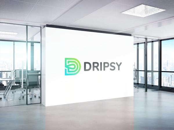 Sample branding #3 for Dripsy