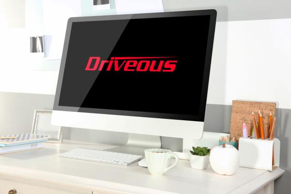 Sample branding #2 for Driveous