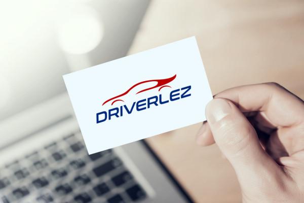 Sample branding #3 for Driverlez