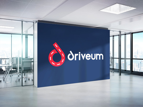 Sample branding #1 for Driveum