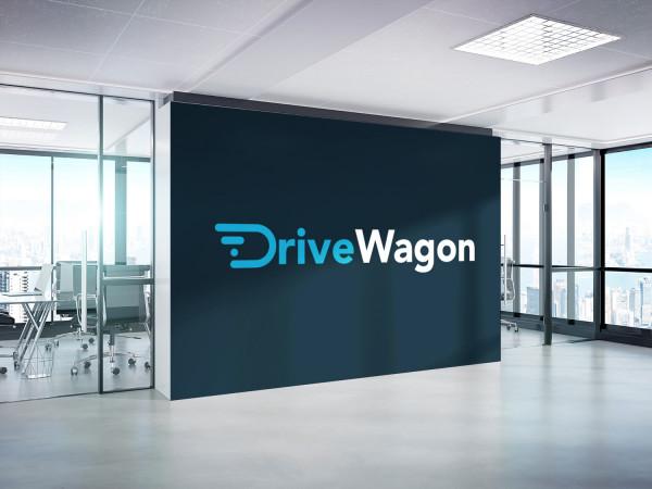 Sample branding #3 for Drivewagon