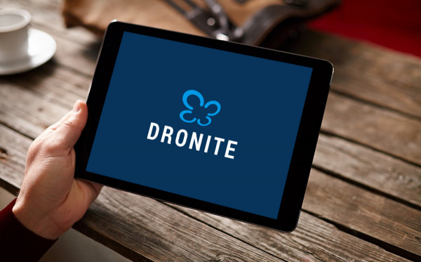 Sample branding #3 for Dronite