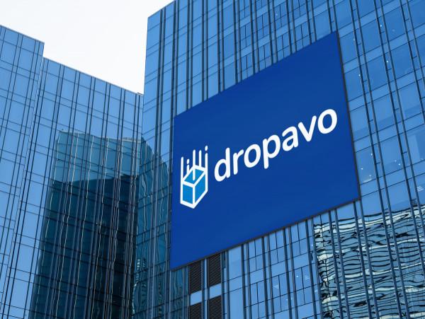 Sample branding #1 for Dropavo