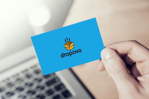 Sample branding #3 for Dropovo