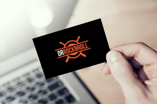 Sample branding #1 for Drrocknroll