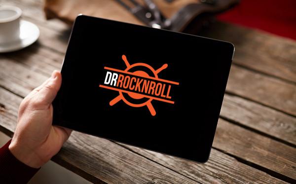 Sample branding #3 for Drrocknroll