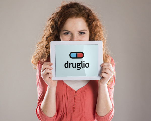 Sample branding #2 for Druglio