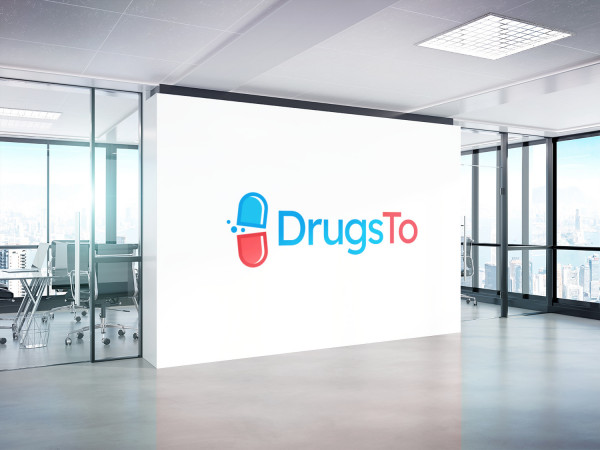 Sample branding #3 for Drugsto