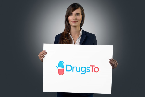 Sample branding #1 for Drugsto