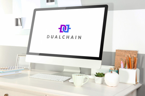 Sample branding #1 for Dualchain