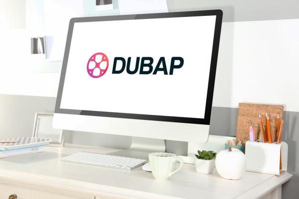 Sample branding #3 for Dubap