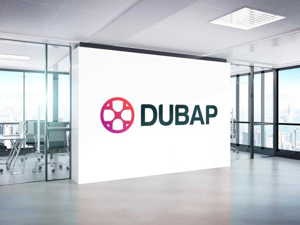 Sample branding #2 for Dubap