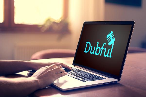 Sample branding #1 for Dubful