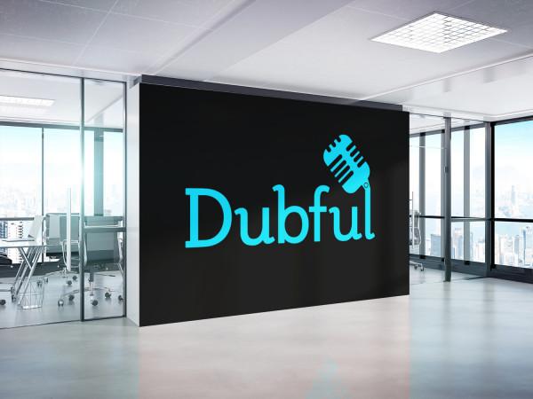 Sample branding #2 for Dubful