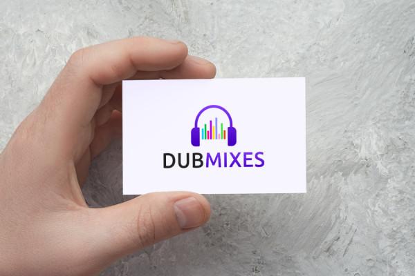 Sample branding #3 for Dubmixes