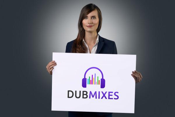 Sample branding #1 for Dubmixes