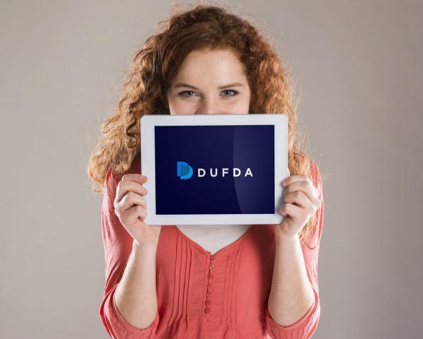 Sample branding #2 for Dufda
