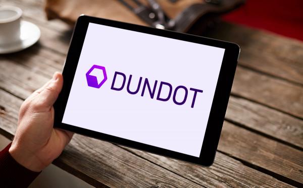 Sample branding #2 for Dundot