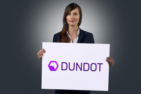Sample branding #3 for Dundot