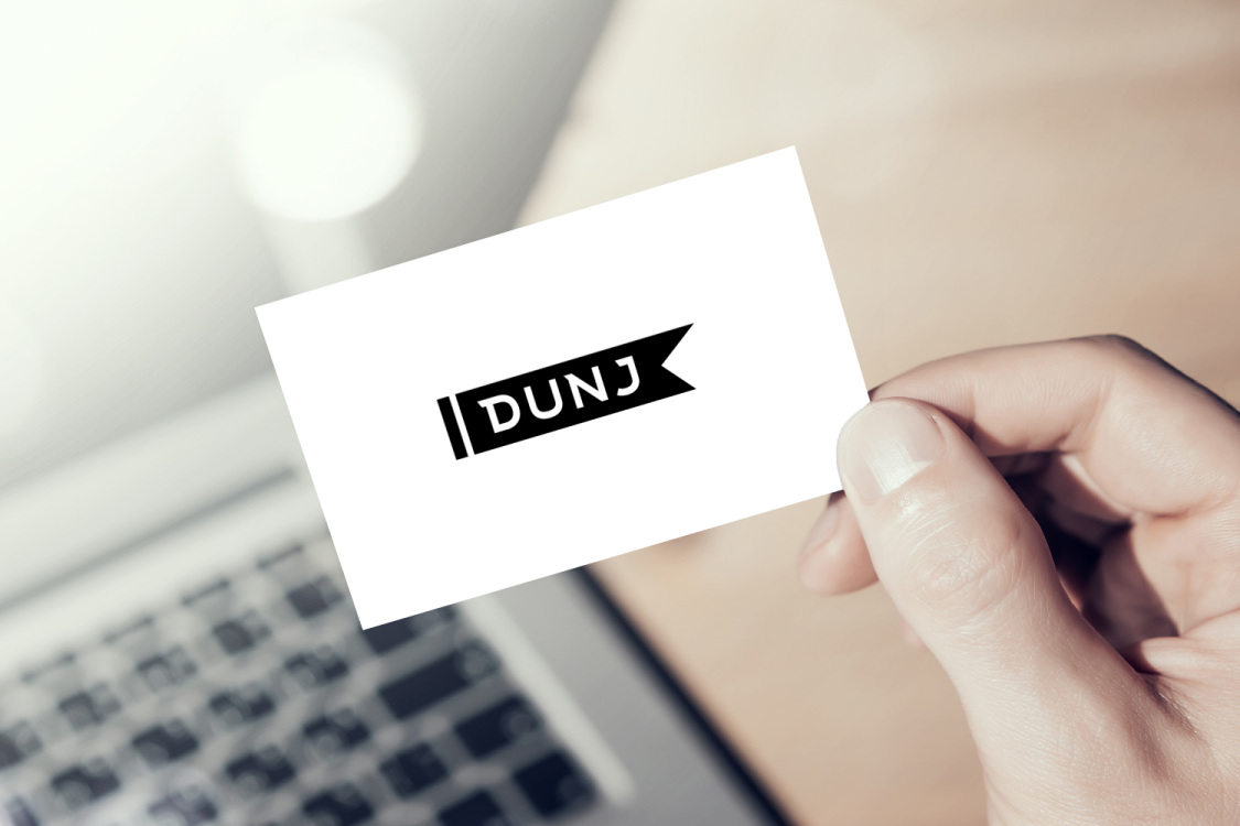 Sample branding #1 for Dunj