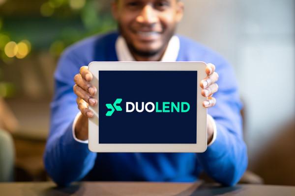 Sample branding #3 for Duolend