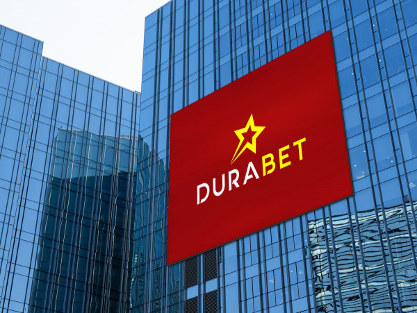 Sample branding #1 for Durabet