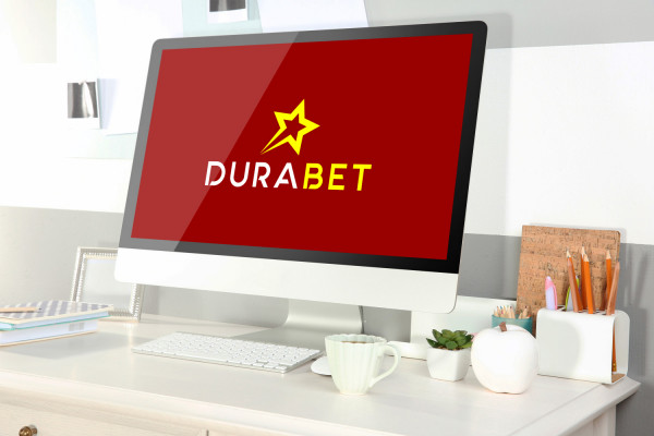 Sample branding #3 for Durabet