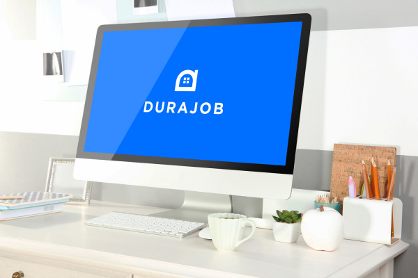 Sample branding #1 for Durajob