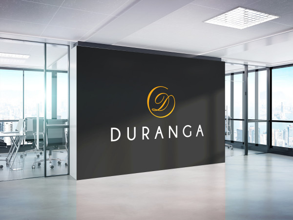 Sample branding #1 for Duranga