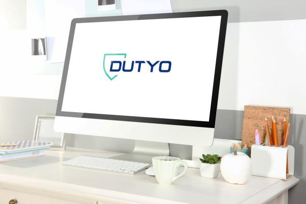 Sample branding #2 for Dutyo