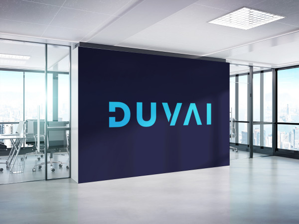 Sample branding #1 for Duvai