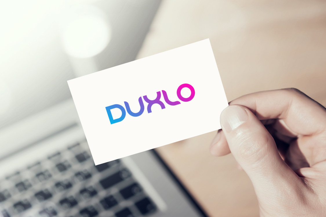Sample branding #3 for Duxlo