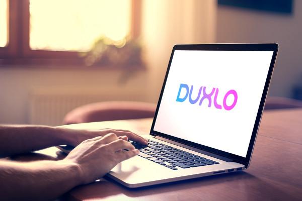 Sample branding #3 for Duxlo