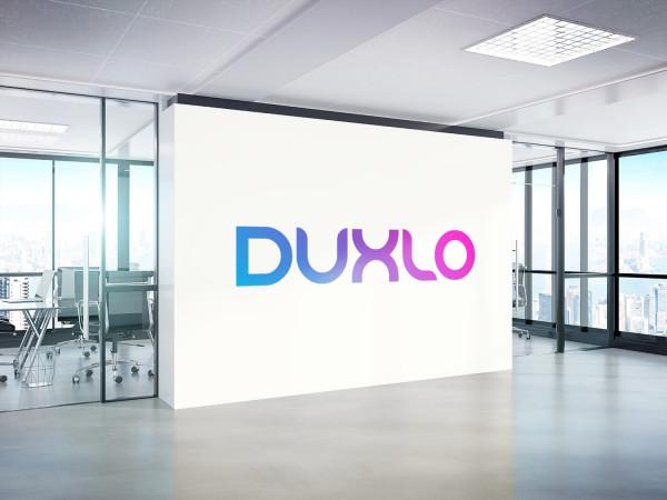 Sample branding #2 for Duxlo